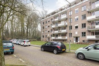 Lippe Biesterfeldstraat 5 4A in Arnhem 6824 LG