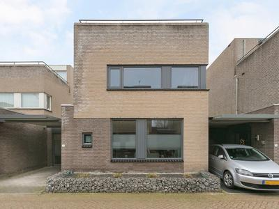 Cornelis Jolstraat 32 in Oss 5342 TT