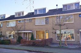Van Karnebeekstraat 41 in Nunspeet 8072 BM