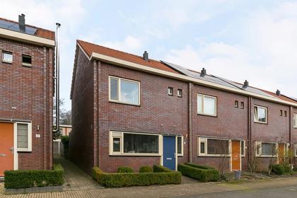 Valeriaanlaan 39 in Enschede 7534 KS