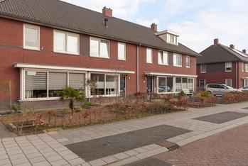 Frans Halsstraat 3 in Steenwijk 8331 RH