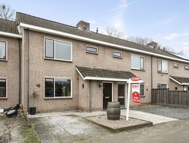 Lage Made 25 in Oudenbosch 4731 VS