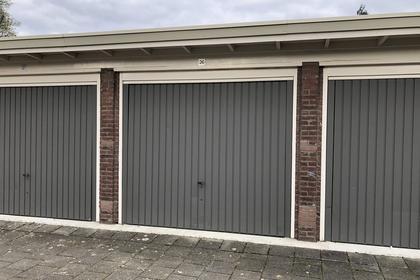 Garagebox Oranjebuurt in Helmond 5707 CX