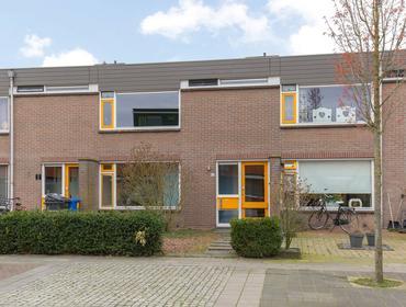 Zonnebloemstraat 47 in Barneveld 3772 GR