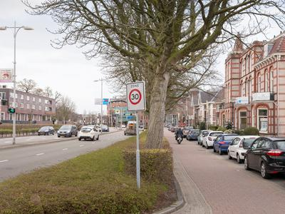 Stadsring 91 in Amersfoort 3811 HP
