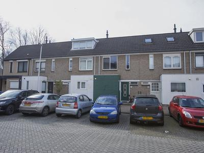 Keverborgstraat 29 in Rotterdam 3077 RA