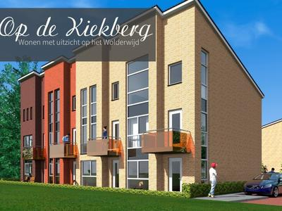 Kiekberg 46 in Zeewolde 3894 EG