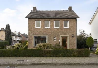 Beatrixstraat 8 in Beek 6191 XM