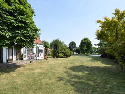 Parnashofweg 29 A in Leidschendam 2265 CN