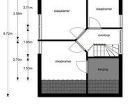 Sanatoriumlaan 6 75 in Hellendoorn 7447 PK