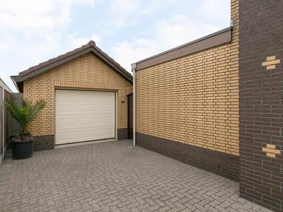 Bremstraat 138 in St. Willebrord 4711 CK