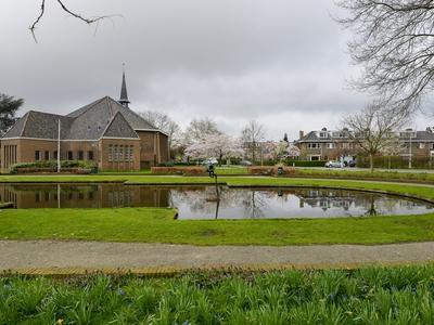 Burgemeester Van Der Voort Van Zijplaan 53 in Utrecht 3571 VT