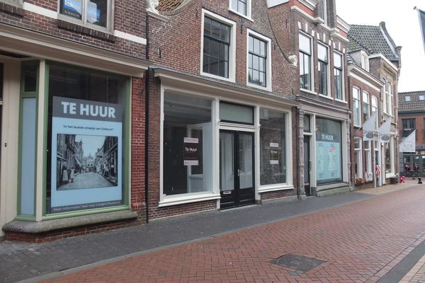 Vlasstraat 5 in Dokkum 9101 MX