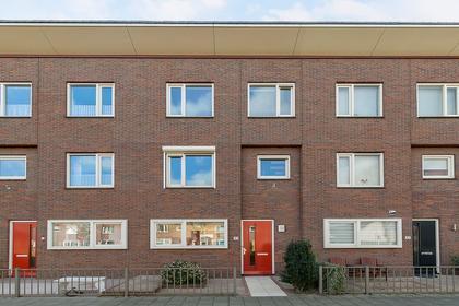 Kubbeplantsoen 40 in Hoogvliet Rotterdam 3192 GG