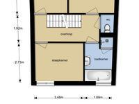Fangorn 29 in Geldrop 5661 AJ