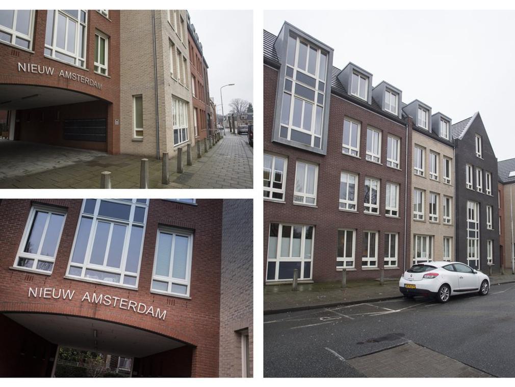 Verlengde Amsterdamseweg 12 in Ede 6711 CN