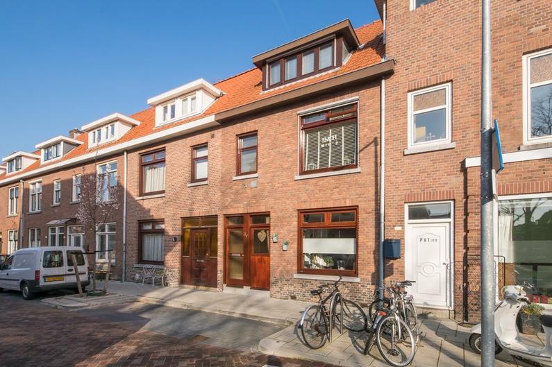 Da Costastraat 34 in Schiedam 3117 PH