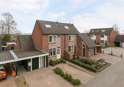 Kwelders 14 in Wagenborgen 9945 SL