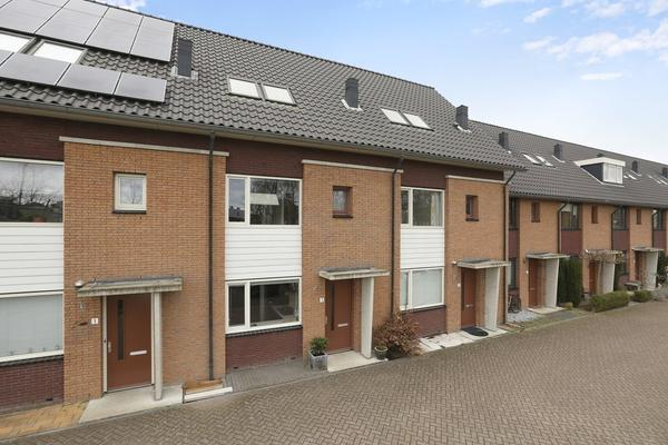 Bornberg 3 in Amersfoort 3825 RE