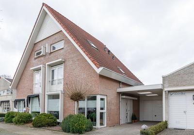 Eekmaatlaan 63 in Enschede 7534 JW