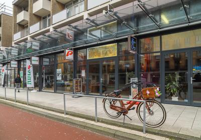 Zonnelaan 263 in Groningen 9742 BG