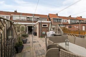 Cremerstraat 120 in Pernis Rotterdam 3195 VB