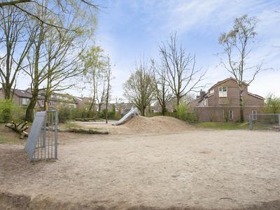 De Vroente 26 in Nuenen 5672 TM