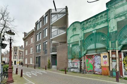 Lijnbaansgracht 29 B in Amsterdam 1015 GP