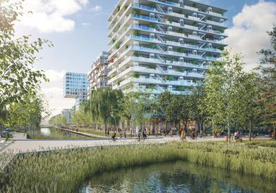 in Amsterdam 1014 BL