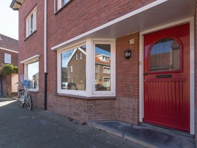 Oscar Leeuwstraat 23 in Tilburg 5046 NA
