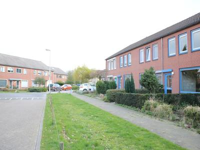Jasmijnhof 7 in Zundert 4881 HR