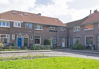 Kleverlaan 140 in Haarlem 2023 JL