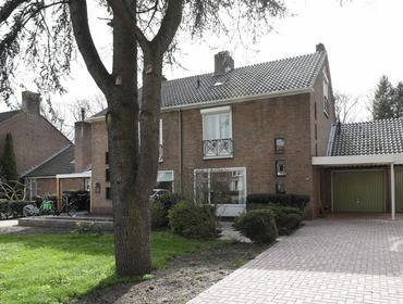 Prinses Christinalaan 55 in Uithoorn 1421 BE