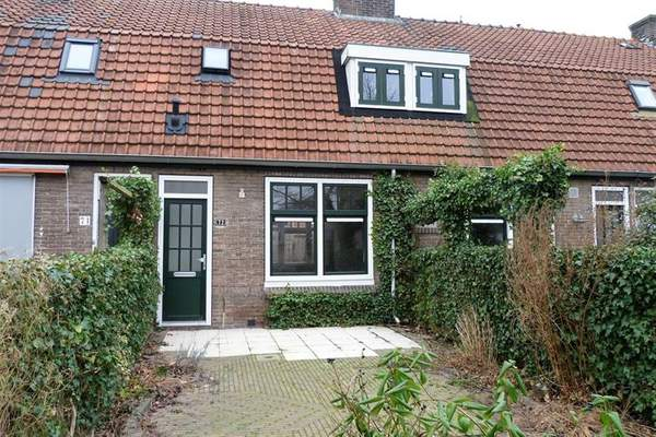 Molenstraat 72 in Bunschoten-Spakenburg 3752 CK