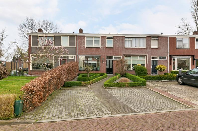 Tollensstraat 40 in Nijverdal 7442 TZ