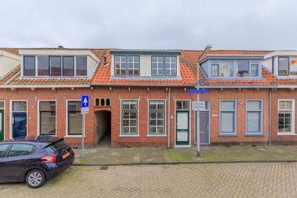 Scheveningsestraat 45 in Noordwijk 2201 RB