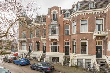 Van Limburg Stirumstraat 25 in Utrecht 3581 VC