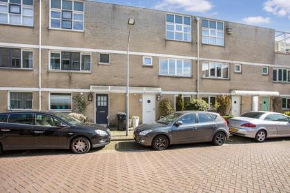 Prins Clausstraat 35 in Haarlem 2012 KV