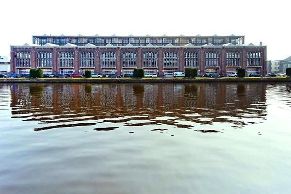 Hendrik Figeeweg 1 -S in Haarlem 2031 BJ