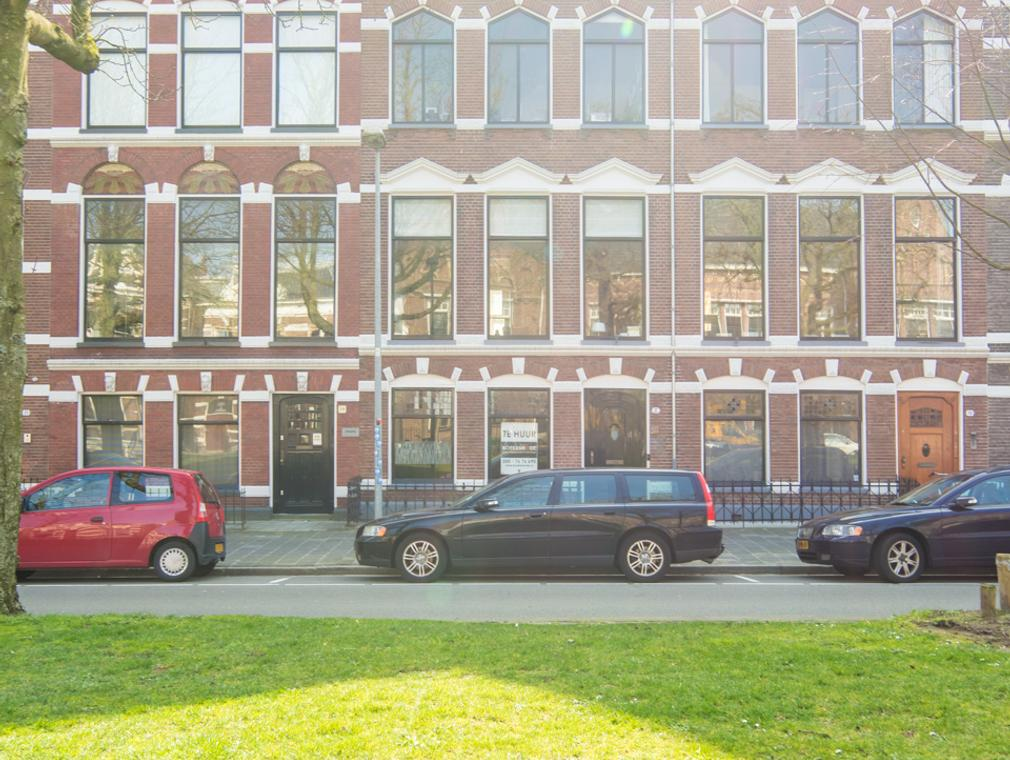 Radesingel 17 in Groningen 9711 EE