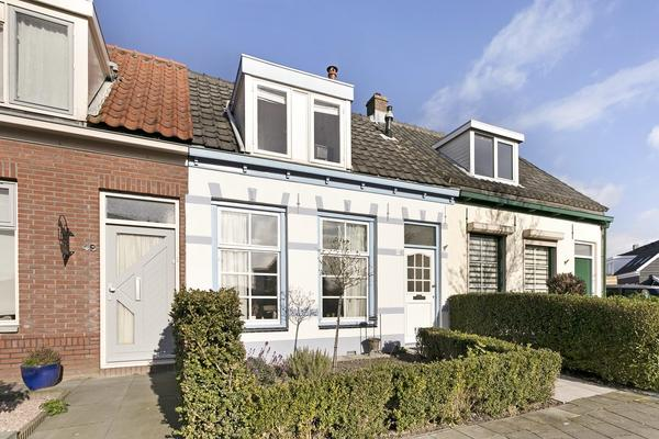 Ritthemsestraat 51 in Oost-Souburg 4388 JN
