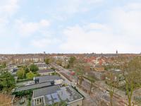 Warande 43 D in Beverwijk 1943 BK