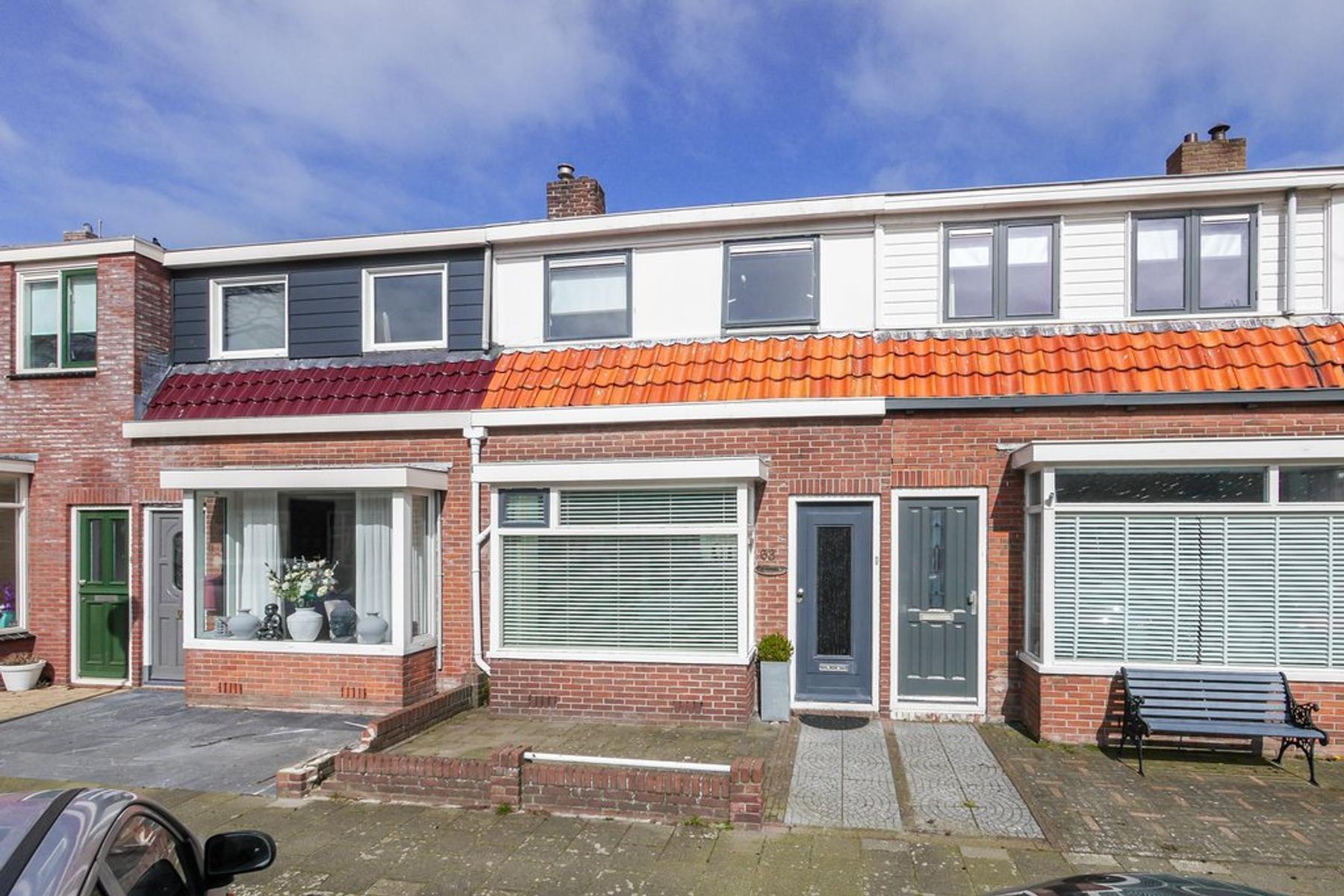 Beukenkampstraat 63 in Den Helder 1781 TW