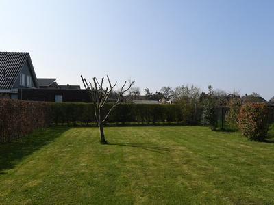 Bagijnendijkje in Elburg 8081 GV