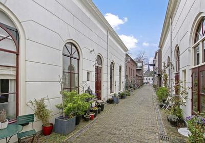 Korenbeurs 2 in Gorinchem 4201 XD