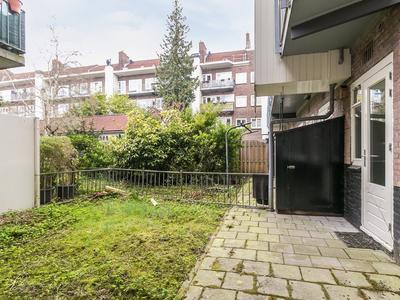 Olympiaweg 62 in Amsterdam 1076 XC