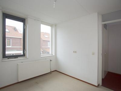 Waarderhout 9 in Ede 6718 GK