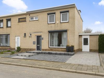 Keizerstraat 9 in Maastricht 6223 GR