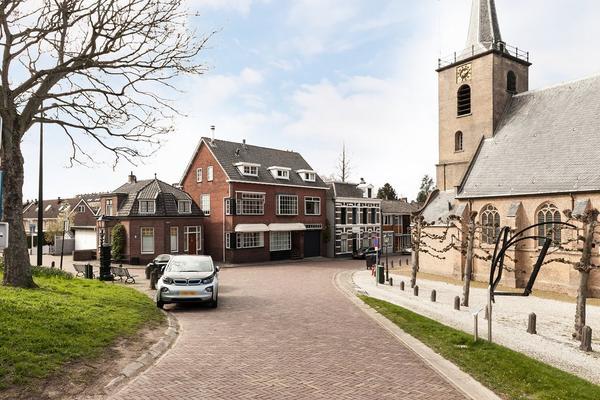 Kerklaan 3 -7 in Capelle Aan Den IJssel 2903 BA