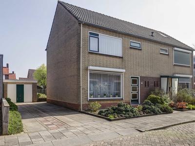 Wibautstraat 16 in Hardinxveld-Giessendam 3371 VP